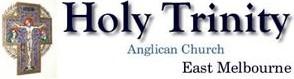 Holy Trinity Church East Melbourne